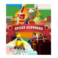 Spices Guerrero