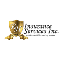 RH Insurance Services Website
